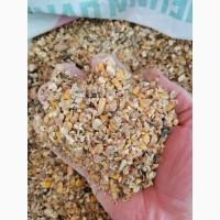 Зерноотходы кукурузы