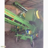 КШП-6, Зернопогрузчик новый, а также запасные части