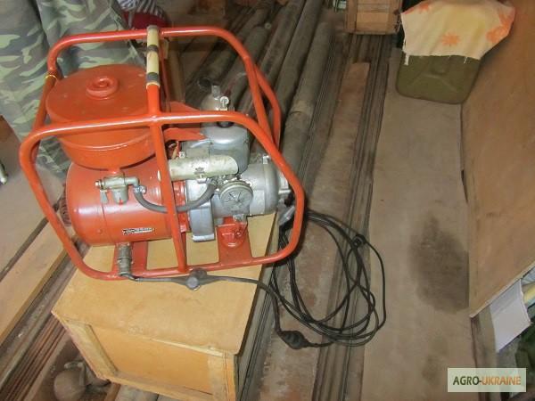 Бензиновый электрогенератор цены