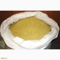 Производство удобрений диспергированием жмыха сои