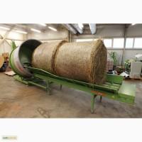 Измельчитель соломы Шредер СА-1500 (до 1200 кг/час)