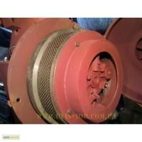 Линия для изготовления пеллет из лузги подсолнечника на базе пресс-гранулятора ОГМ-0, 8
