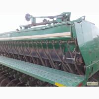 Сеялка зерновая Great Plains 3S-4000HD б/у
