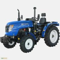 Мини-трактор DW 244 AХ Гарантия и сервис от завода ДТЗ