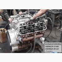 Ремонт двигателя внутреннего сгорания Д-240-245, Д-65, Д-144, Д-37, ЯМЗ-236-238, Зил, Газ