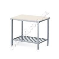 Разделочный стол одинарный