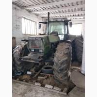 Трактор DEUTZ-FAHR Agrostar 6.81
