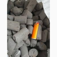 ООО СМ Трэйд Предлагает новый продукт - угольно - торфяной брикет