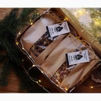 Подарунковий набір горіхів від Бази лісу