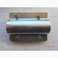 Ремонтный хомут для трубы 45 мм