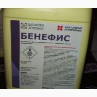 Бенефіс - фунгіцидно-ростстимулюючий протруйник