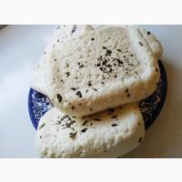 Сыр для жарки (Халуми)