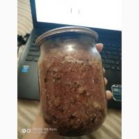 Паштет из свинины