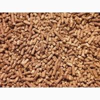 Гранулированные отруби, кормовая гранула отрубная, гранулированные отруби пшеничные