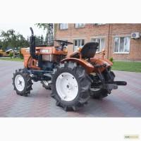 Минитрактор Kubota B6001 4WD