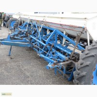Сеялка зерновая СЗ с транспортным устройством Сеялка СЗ-5,4 б/у