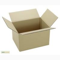 Ореховая тара, упаковка для ореха, гофроупаковка, ящик картонный