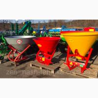 Разбрасыватель минеральных удобрений Jar-Met 500 кг
