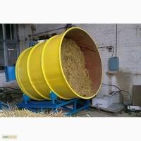 Соломорезка-измельчитель соломы (1500-1800 кг/час)