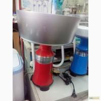 Сепаратор Мотор Сич СЦМ 80-17 (металл+полипропилен)