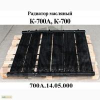 Новый радиатор ЯМЗ-238