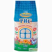 Рис Камоліно преміум шліфований, 1 кг