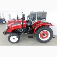 Трактор Синтай 454