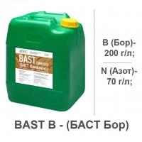 Микроудобрения BAST подкормка по листу