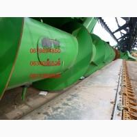 Жатка зерновая John Deere 630 HydroFlex 9м
