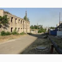 Продается земельный участок промышленного назначения