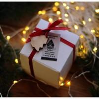 Подарунковий набір Коробочка з сюрпризом
