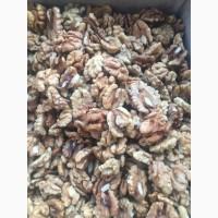 Очищенный орех Бабочка