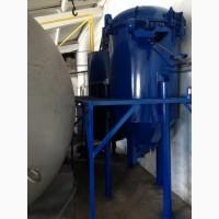 Фильтр для фильтрации подсолнечного масла