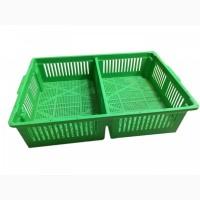 Ящик для перевезення курчат, курей, бройлерів
