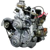 Двигатель Андория на УАЗ, Газель, дизель