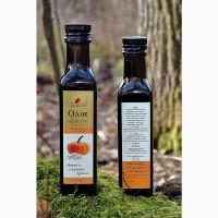 Продам олію з гарбуза холодного пресування /тиквенное масло холодного отжима