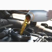 Продам від фірми поставщика оливу для автомобілів від 100 літрів