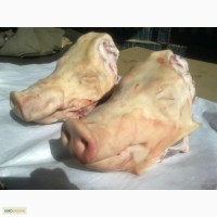 Продам головы свиные