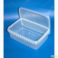Контейнер для упаковки, заморозки 1л