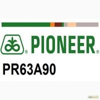 Посевной материал, семена, гибрид подсолнечника Пионер ПР63А90