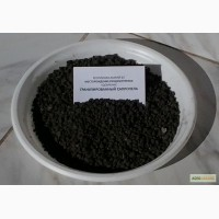 Завод по производству сапропелевых удобрений и кормовой добавки