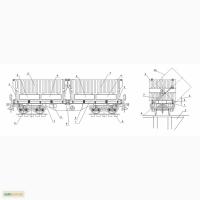 Впроваджуємо інтермодальну логістику перевезення зерна від поля до портового елеватора