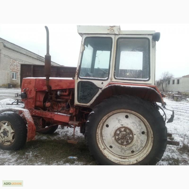 Продам трактор(юмз 6) в городе Тюмени. Цена 100 рублей