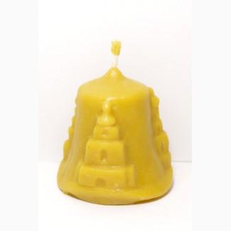 Продам воскові свічки Дзвін