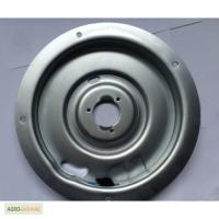 Корпус высевающего аппарата со щетками /диск GR0664, GR1569, AA35644, AA27850