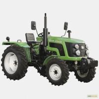 Мини-трактор DW 244 X Гарантия и сервис от завода ДТЗ