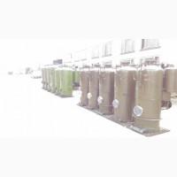 Паровой котел парогенератор ри-5м с военного хранения