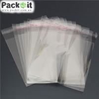 Продам прозрачные пакеты с липкой лентой и клапаном. Полипропиленовые БОПП