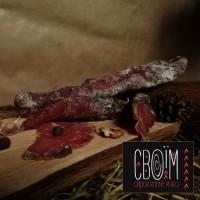 Ковбаса сиров#039;ялена мацикова класична