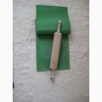 Продам жесткую матрица из полиуретана для гравировки вощины